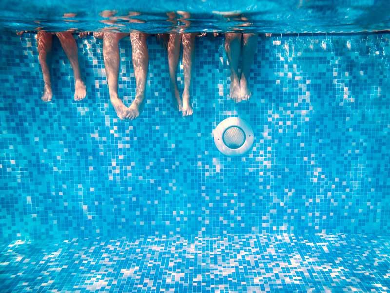USVI Pool